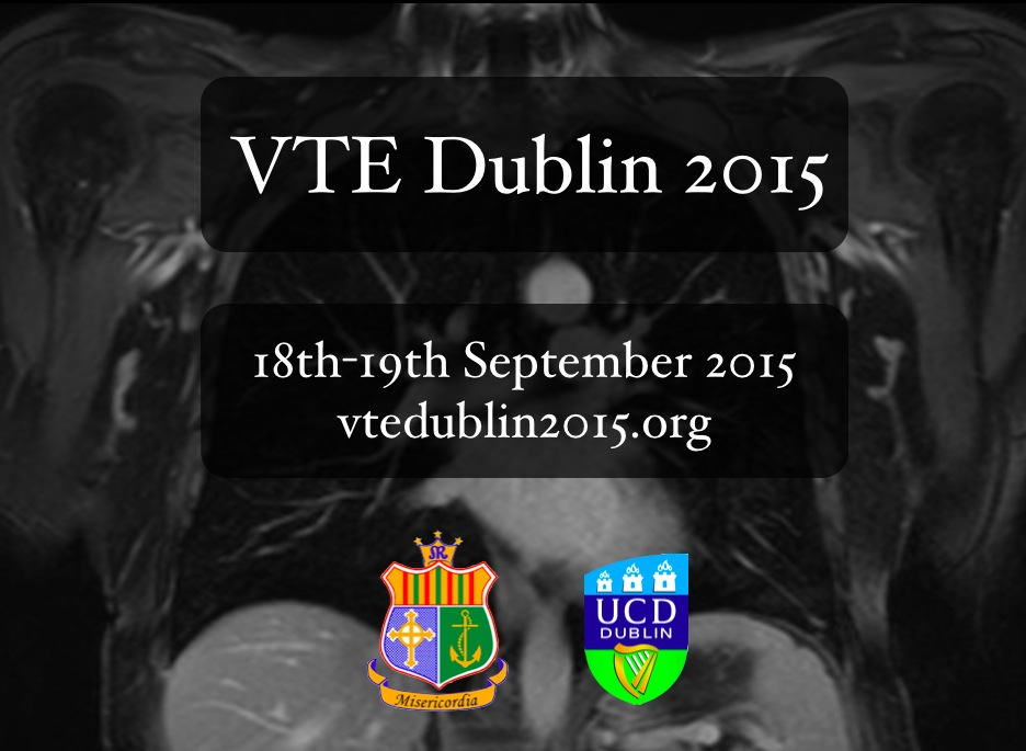 VTE Dublin Promo